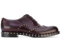 Garavani ' Soul Rockstud' Oxford-Schuhe