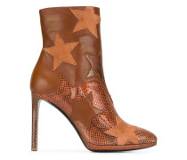 'Star Patch' Stiefel