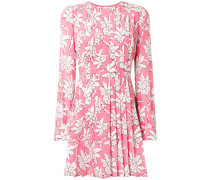 Rododendro Print dress