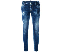 'Cool Girl' Jeans