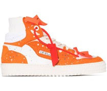 '3.0' High-Top-Sneakers