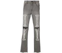 'Found My Legz' Jeans