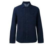 Klassische Hemdjacke - men - Baumwolle - S