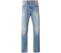 Jeans mit geradem Schnitt - men