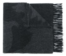 giant emblem scarf