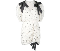 Painted Heart tie dress