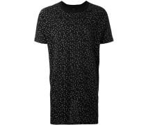 T-Shirt mit Punkten