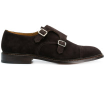 Rufus monk-strap shoes