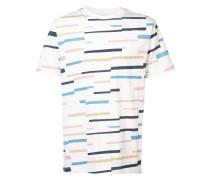 Gestreiftes 'Max' T-Shirt - men - Baumwolle - M