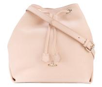 drawstring bag - women - Leder - Einheitsgröße
