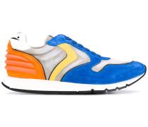 Sneakers mit Einsätzen - men
