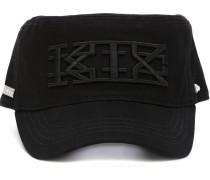x New Era Kappe mit Stickerei - unisex