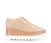 Schuhe mit Sternenmuster