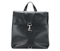 V-strap backpack