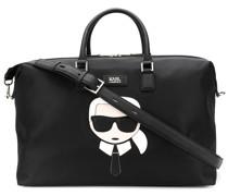 'K/Ikonik' Reisetasche