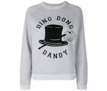 Ding Dong Dandy sweatshirt