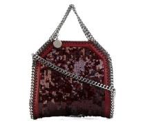 'Falabella' Handtasche mit Pailletten