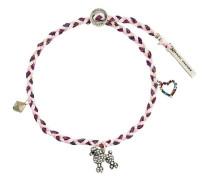 'Paradise' charm bracelet
