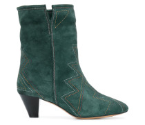 Dyna ankle boots