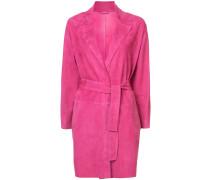 Gabriel belted coat