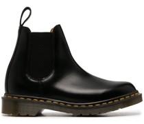 Polierte Chelsea-Boots