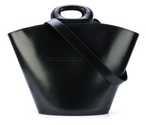 large bucket tote