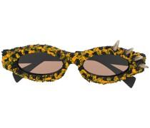 'Defcom' Sonnenbrille