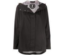 D4649W BARKX hooded jacket