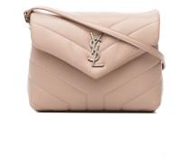 Pink Loulou Monogram Mini Bag