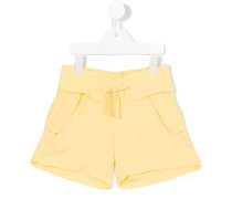 Shorts mit Schleife - kids - Viskose - 10 J.
