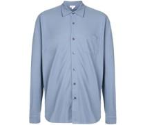 Klassisches Pikee-Hemd