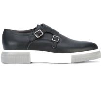 Monk-Schuhe mit dicker Sohle - men