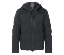 Kanya padded coat