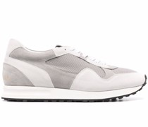 Runner Institutional Sneakers