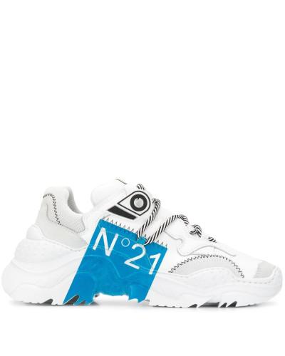'Billy' Sneakers