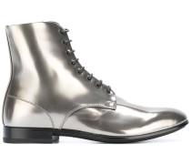 Stiefel mit Schnürng