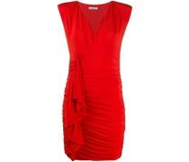 P.A.R.O.S.H. Asymmetrisches 'Rava' Kleid