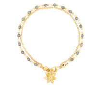 18kt gelbgoldenes 'Star Anise Biography' Armband