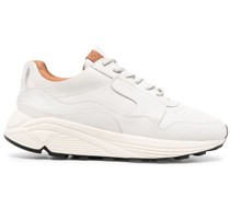 Pebiano Sneakers mit Schnürung