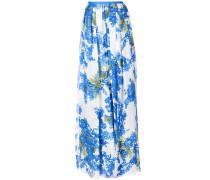 Mimosa ball skirt