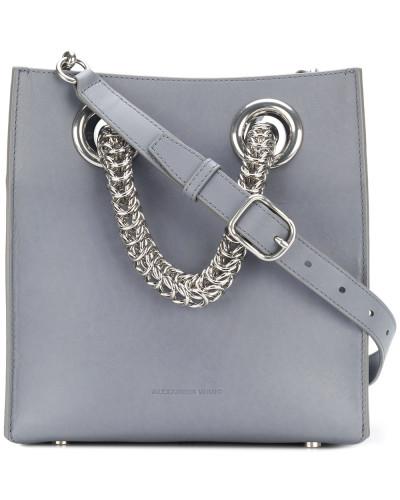 Alexander Wang Damen Handtasche mit Kettenriemen