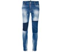 Mittelhohe SkinnyJeans