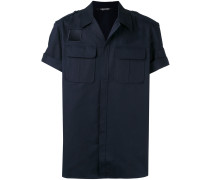 Hemd mit kurzen Ärmeln