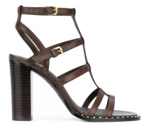 strappy sandals - women - Leder - 36