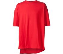 'Paneled Kangaroo' T-Shirt
