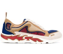 'Flame' Sneakers