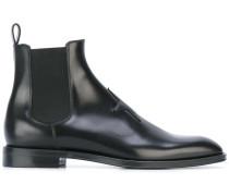 Chelsea-Boots aus Leder - men