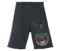 Calabasas Lost Hills crest shorts