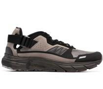 x Salomon Sneakers mit Vibe-Zwischensohle