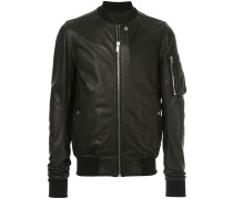 Raglan Biker jacket